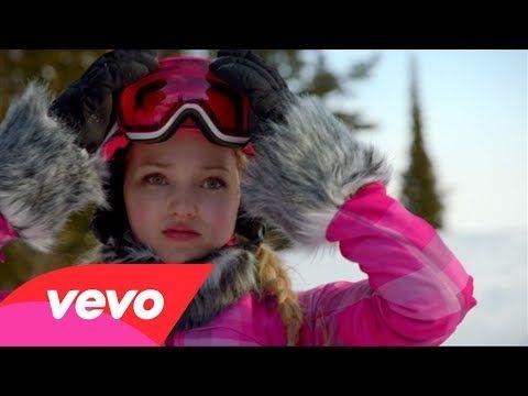 Dove Cameron, Luke Benward - Cloud 9 (From Cloud 9/ Original TV Movie Soundtrack)