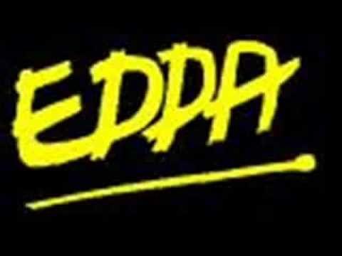 EDDA-Egyedül Blues