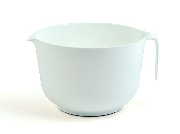 Leivontakulho 4L. Baking bowl 4L. (Made in Finland).