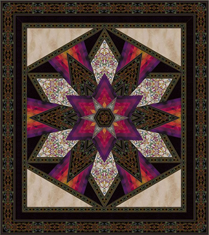 16 Best Carousel Quilts Images On Pinterest Carousel Fat Quarters