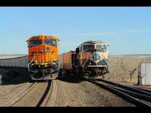 HD: Trains Video for children the long video 01h33 min /Trains /Train Vi...