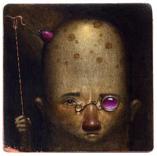 Blogger - Bill Carman