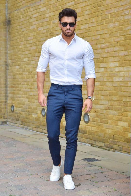 Coolest Men Street Styles You Should Follow 36  men  outfits   UrbanMenOutfits  menfashion a13d6c8c90