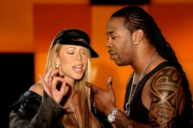 33 Love Songs From The Early '00s You'll Never Forget