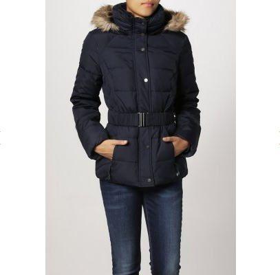 Doudoune Femme Zalando, achat Esprit Doudoune bleu prix promo Zalando 130.00 € TTC