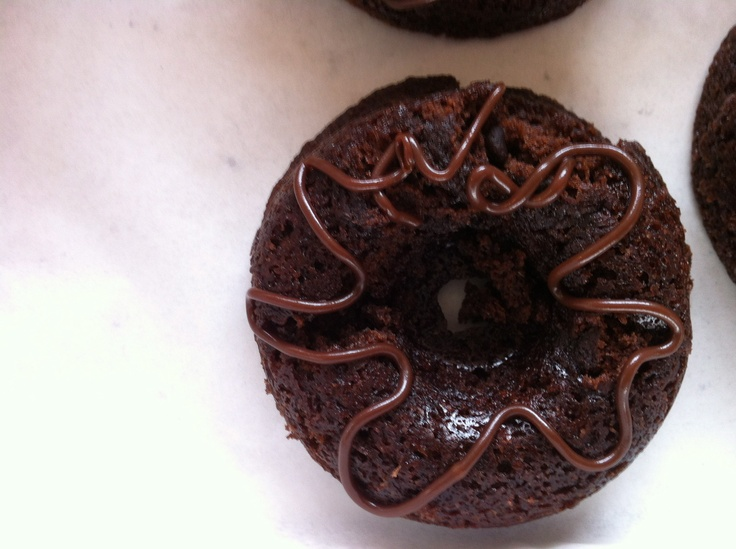 brownie rings