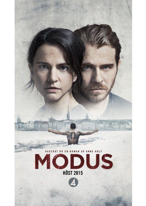 Modus (2015) TV Series