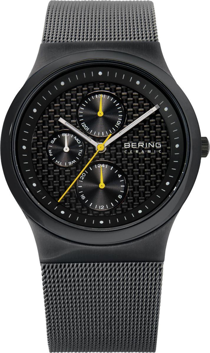Bering Uhr 32139-222 mit Gravur