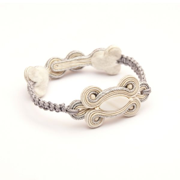 Manja soutache jewelry