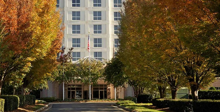 Charlotte, NC Hotels | Renaissance Charlotte Suites Marriott Hotel in Charlotte