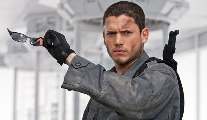 'Prison Break' Season 5 Release Date Confirmed For 2016 By Fox -- How Does Wentworth Miller's Michael Live? [Spoilers]