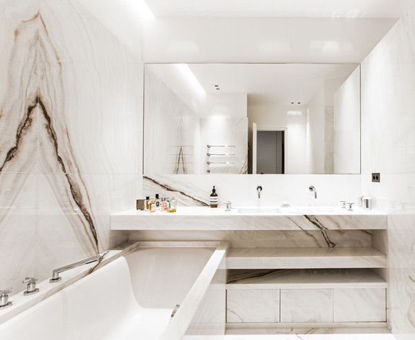 Find This Pin And More On Modern Bathrooms By Plastolux.