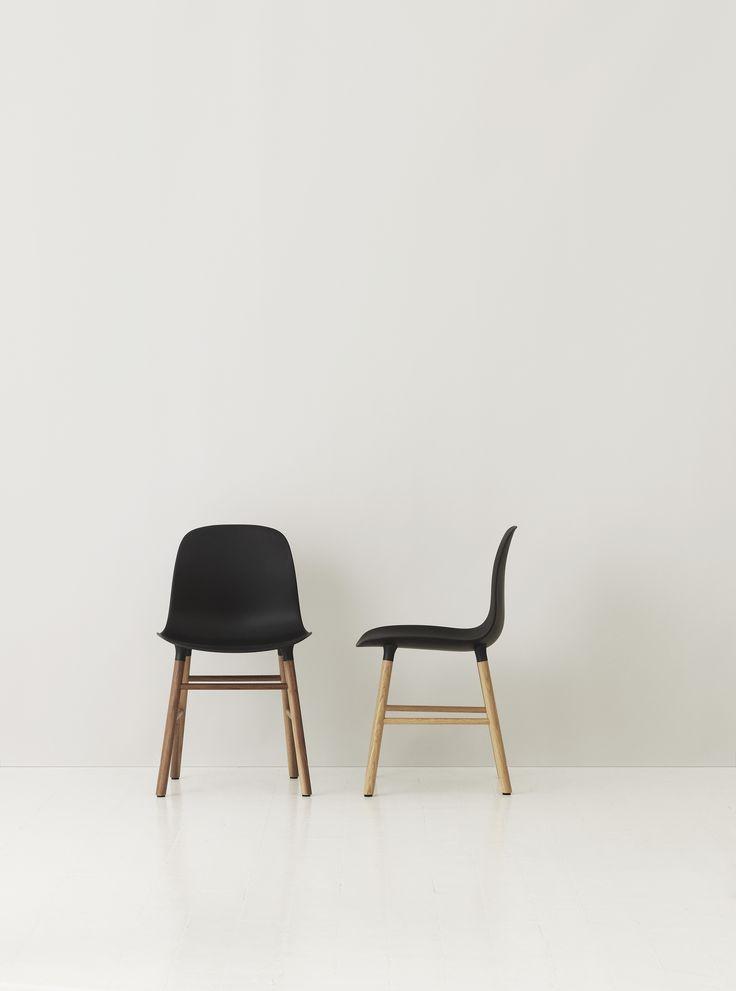 Decospot | Chairs | Normann Copenhagen Form Chair. Available at decospot.be webshop.