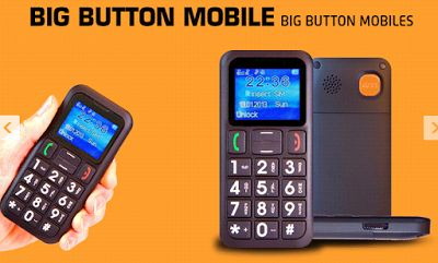 Are you looking for #easy_to_use_mobile_phones_for_the_elderly with various features? then #Digital_Tec is an online store, that provides #electronics products and #big #button #mobile at affordable rates.
