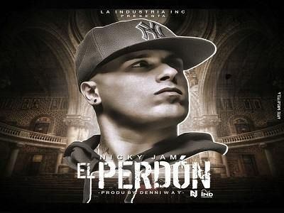 Nicky Jam – El Perdon Letra | Chile Remix