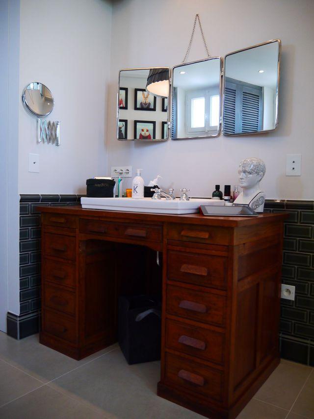 1000 ideas about une salle de bain on pinterest exemple salle de bain salle zen and salle de. Black Bedroom Furniture Sets. Home Design Ideas