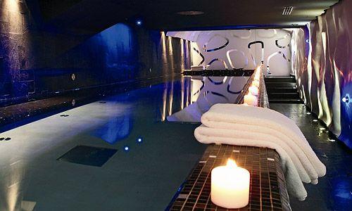 Spa at Boscolo Budapest #Spa #Experience #BoscoloBudapest #Budapest