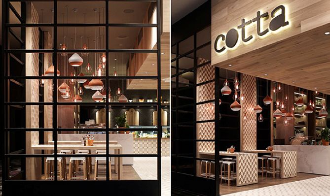 #Melbournes best design #restaurants | My Design Agenda
