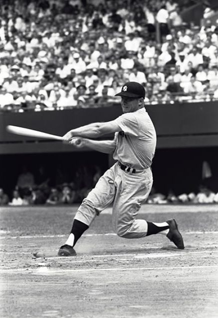 Mickey Mantle - 1959