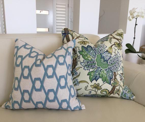 Hamptons Style Cushions Hampton S Pillows Cushion Cover