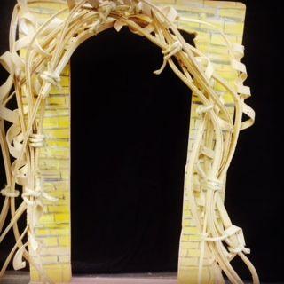 Prototype - Bentwood Archway