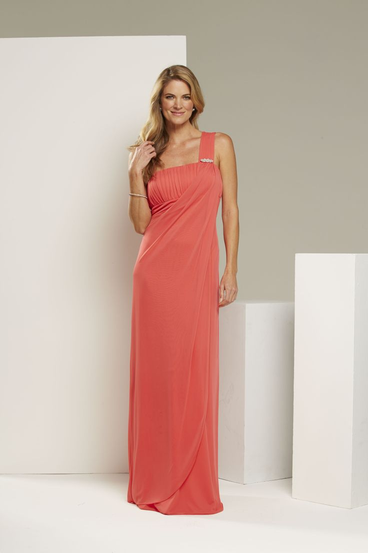 Mr K Bridesmaid dress. Style: KB5093