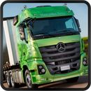 Download GBD Mercedes Truck Simulator V 4.46:        Here we provide GBD Mercedes Truck Simulator V 4.46 for Android 4.0.3++ With this simulator you will become the best Mercedes-Benz truck driver of Rio de Janeiro.There are five truck models available, following the specifications of Mercedes-Benz, which can be purchased at the dealership...  #Apps #androidgame #PACSistemas  #Simulation http://apkbot.com/apps/gbd-mercedes-truck-simulator-v-4-46.html