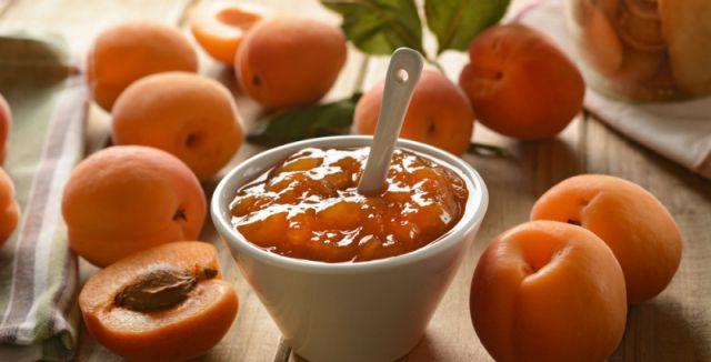 Skvělá meruňková marmeláda bez cukru. Proč ne?