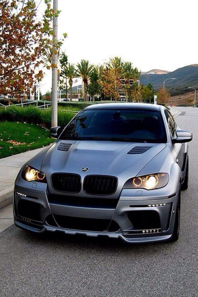 Bmw Bmw X6 And Bmw M3 On Pinterest