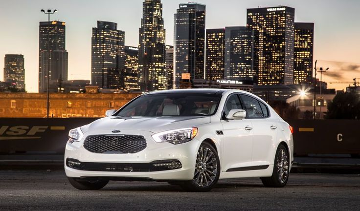 2019 Kia K900 Review, Horsepower, Price and Engine Specs Rumor - Car Rumor