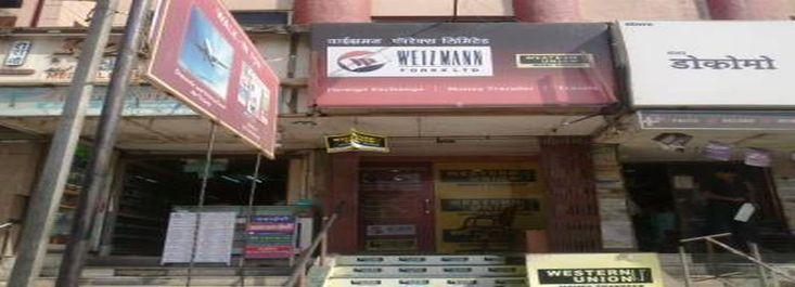 Weizmann Forex Ltd Navi Mumbai