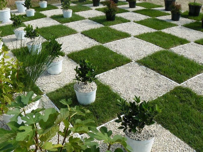 12 best Abstract Garden Ideas images on Pinterest Garden ideas