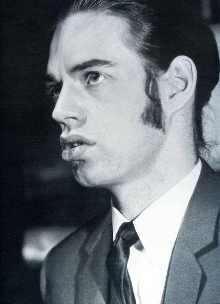 Rare Photos of Famous People. Part 7 (118 pics)mick jagger