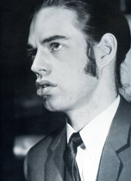 Rare Photos of Famous People. Part 7 (118 pics)mick jagger