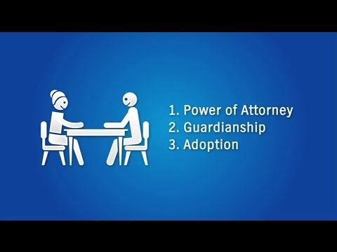 25+ beste ideeën over Power of attorney op Pinterest - Organiseren - power of attorney