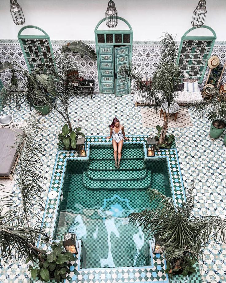 The 10 Best Hotel Pools in the World – lauren❁