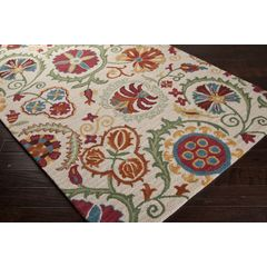 CNT-1052 - Surya   Rugs, Pillows, Wall Decor, Lighting, Accent Furniture, Throws, Bedding
