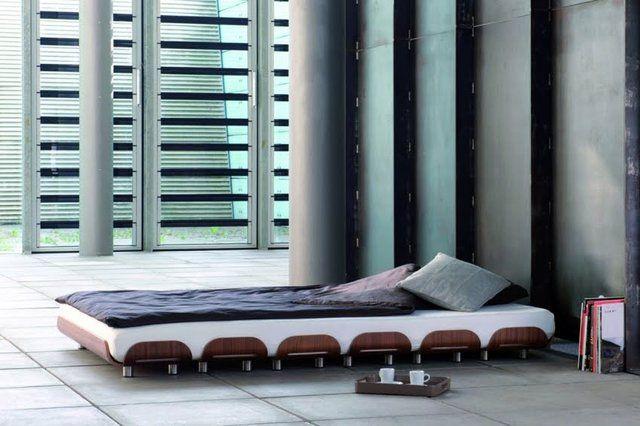 Tiefschlaf Bed by Stadtnomaden: Decor, Interior, Idea, Beds, Inspiration, Furniture, Bedroom, Tiefschlaf Bed