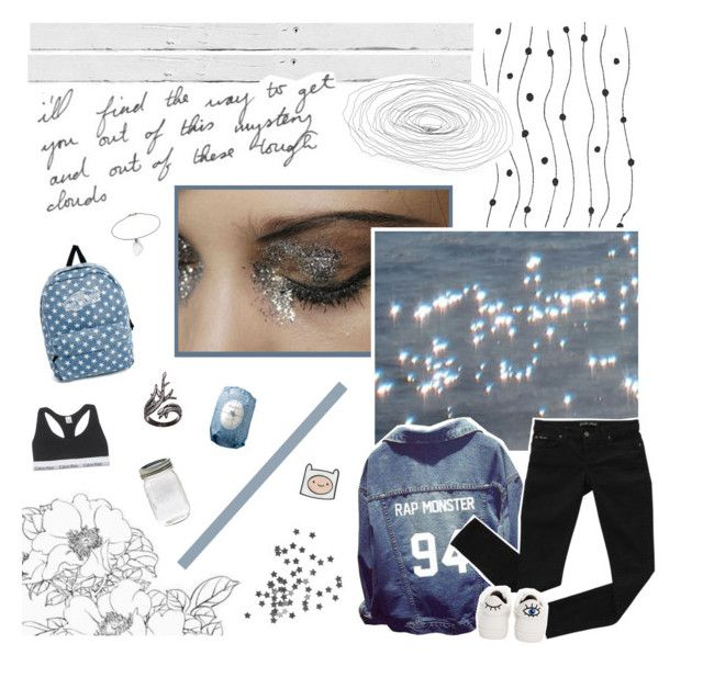 """""""ocean eyes / rtd, username voting"""" by squidney12 ❤ liked on Polyvore featuring Bardot, Betsey Johnson, Calvin Klein Jeans, NLXL, Fresh, Topshop, Lord & Taylor and Vans"""