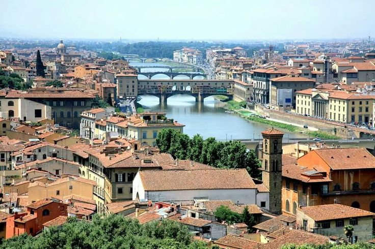 Florens - Italy