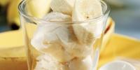 Συνταγή για πεντανόστιμο παγωτό μπανάνα!