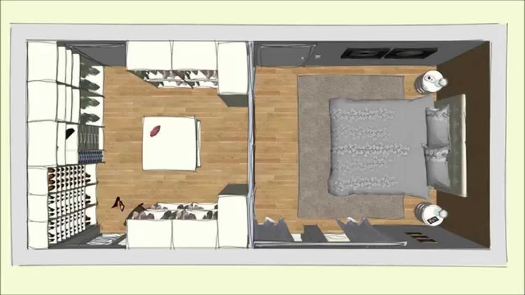 die besten 25 kleine schlafzimmer ideen auf pinterest winziges schlafzimmer design kleines. Black Bedroom Furniture Sets. Home Design Ideas