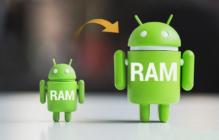 Aplikasi penambah RAM Android Terbaik dan Terbaru