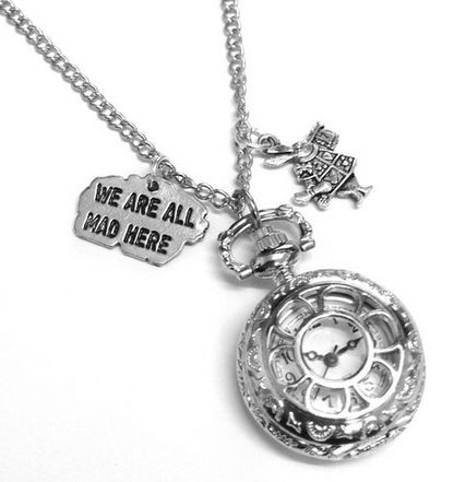 Cute Gift Ideas for Girls: Cute Gifts for Girls Who Like Alice in Wonderland