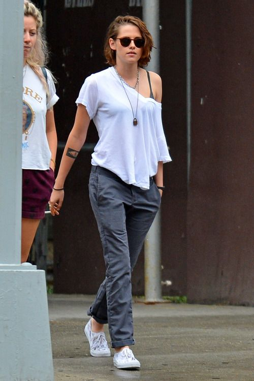 231 Best Images About Style Kristen Stewart On Pinterest