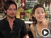 'Shameless' DVD extras: The cast talks about sex scenes! — EXCLUSIVE VIDEO
