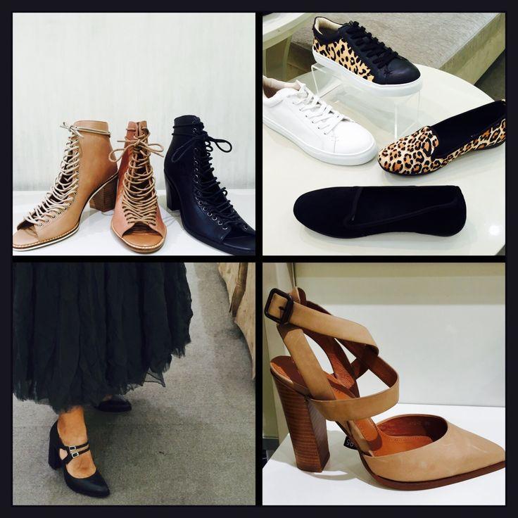 Shoe love jo mercer shoes