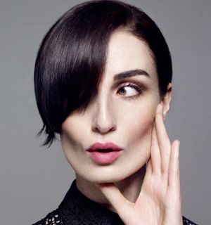 Did you know that supermodel Erin O'Connor was discovered at CSL?