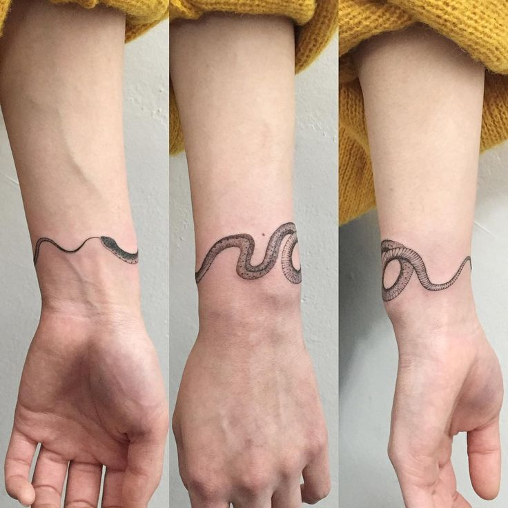 An ouroboros tattoo is one of the designs that not only looks truly remarkable but is also packed with ancient significance.