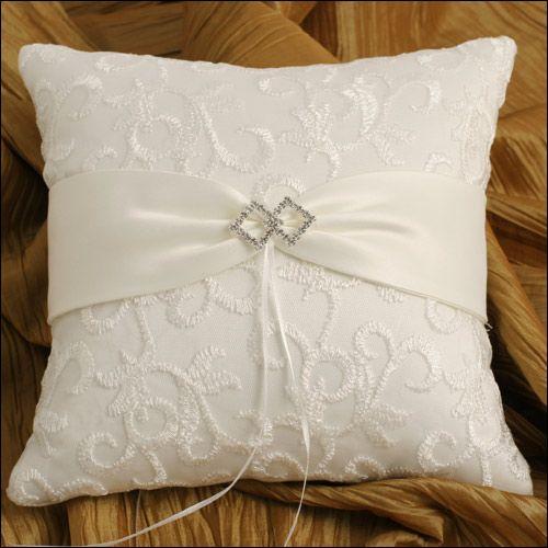 Ring Pillow Ideas: 25+ cute Ring bearer pillows ideas on Pinterest   Wedding ring    ,